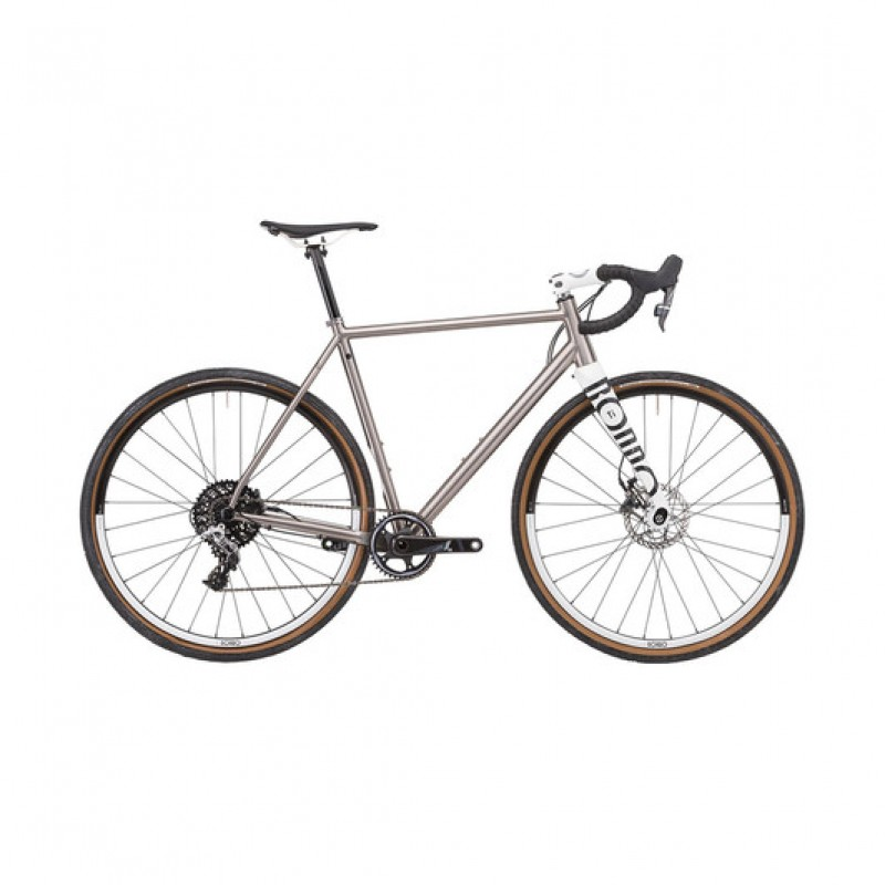 Rondo Ruut Ti Disc Gravel Bike 2019