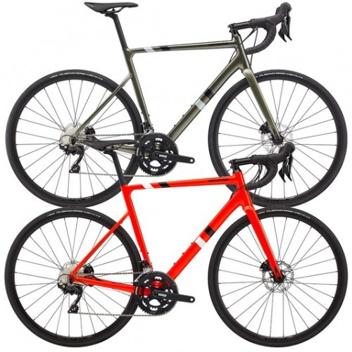 Cannondale CAAD13 105 Disc Road Bike 2020