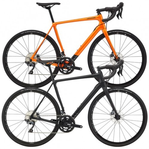Cannondale Synapse Carbon Ultegra Disc Road Bike 2020
