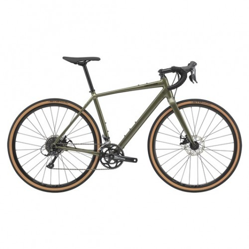 Cannondale Topstone Sora Disc Gravel Road Bike 2020