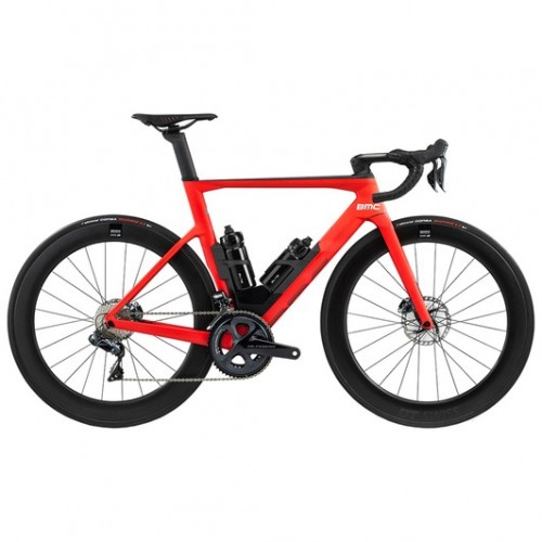 BMC Timemachine 01 Road Four Ultegra Di2 Disc Bike 2020