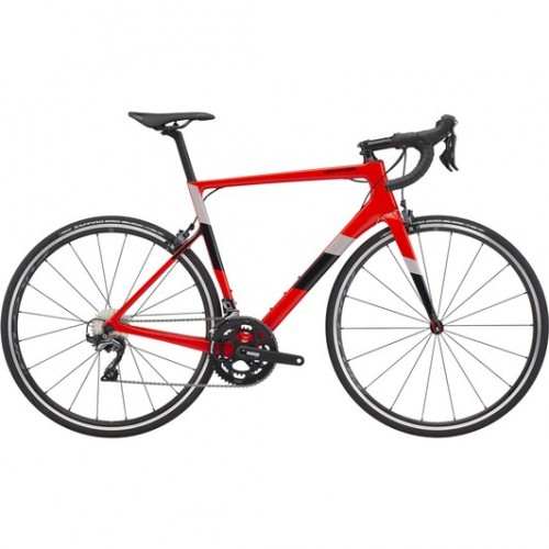 Cannondale SuperSix EVO Carbon Ultegra Road Bike 2020