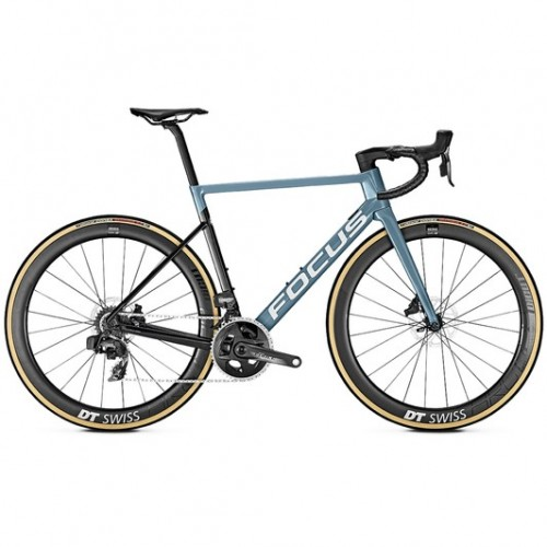 Focus Izalco Max 9.7 Force ETap AXS 12-Speed Disc Road Bike 2020
