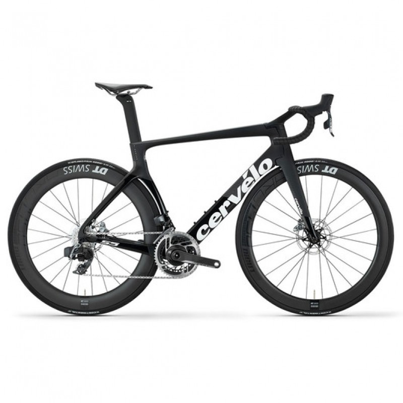 Cervelo S5 Red ETap AXS 12-Speed Disc Road Bike 2020