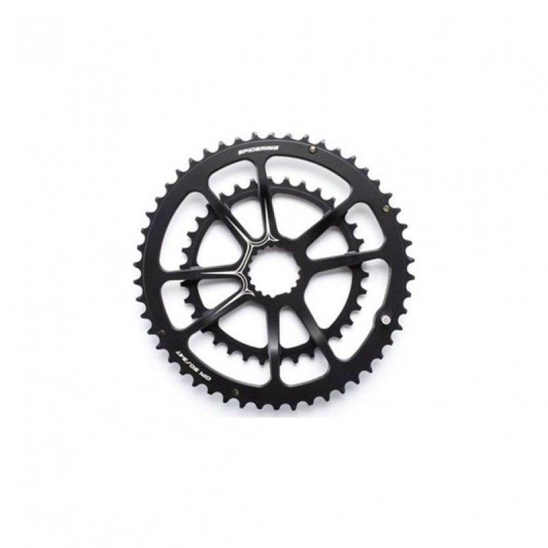 Cannondale Crank Spidering 50/34 11 Speed Chainrings