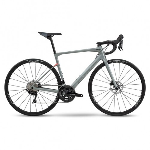 BMC Roadmachine 02 Three 105 Disc Road Bike 2020