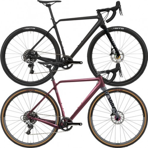 Rondo Ruut CF2 Disc Gravel Bike 2020