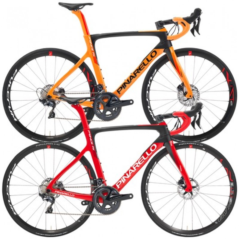 Pinarello Prince FX Ultegra Di2 Disc Road Bike 2020