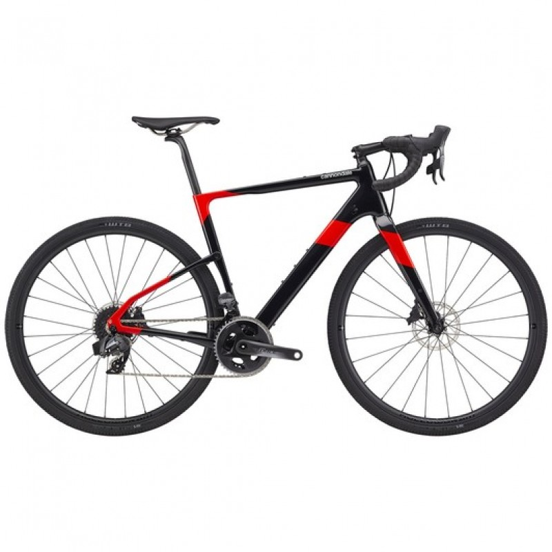 Cannondale Topstone Carbon Force ETap AXS Disc Gravel Road Bike 2020