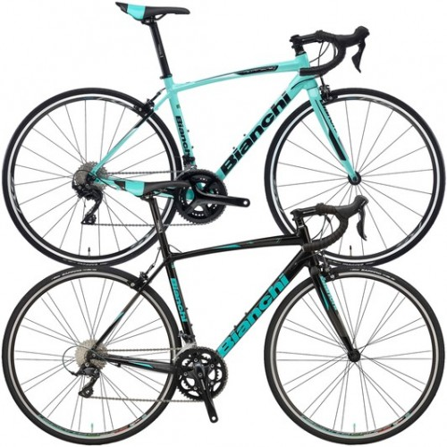 Bianchi Via Nirone 7 105 Road Bike 2020