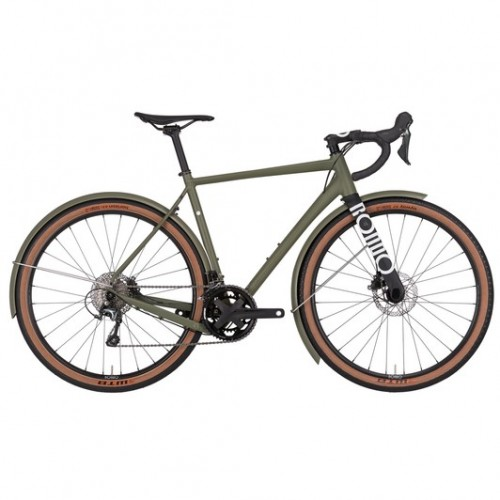 Rondo Mutt AL Disc Gravel Bike 2020