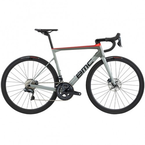 BMC Teammachine SLR01 Four Ultegra Di2 Disc Road Bike 2020