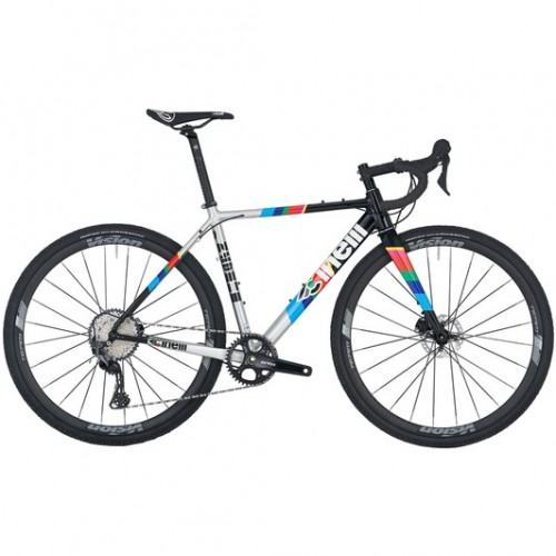 Cinelli Zydeco GRX Disc Gravel Bike 2020