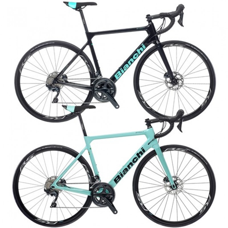 Bianchi Sprint Ultegra Disc Road Bike 2020