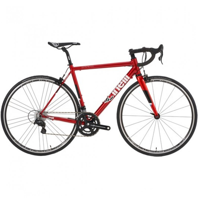 Cinelli Experience Potenza Road Bike 2020