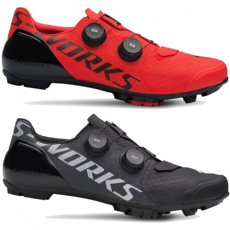 Specialized S-Works Recon MTB Shoes