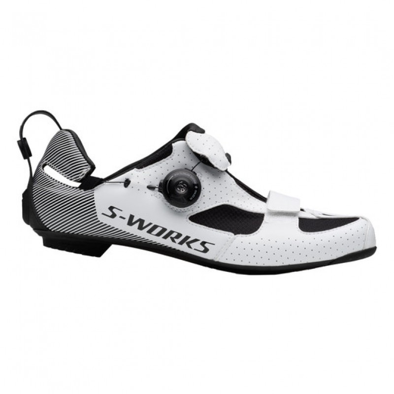 Specialized S-Works Trivent Tri Shoes