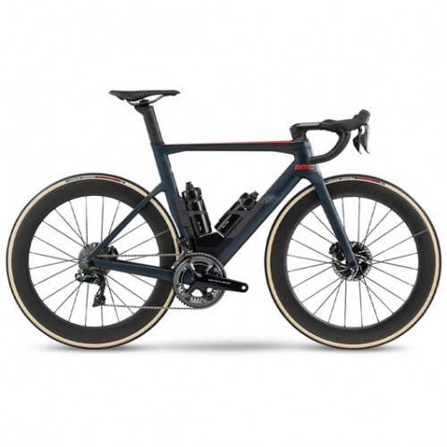 BMC Timemachine 01 Road Two Dura-Ace Di2 Disc Road Bike 2020