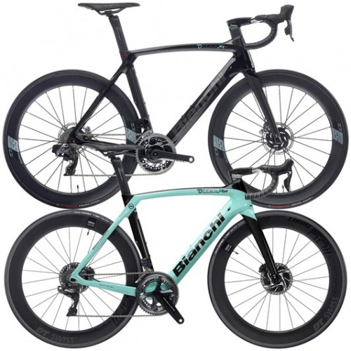 Bianchi Oltre XR4 CV SRAM RED ETap AXS Disc Road Bike 2020