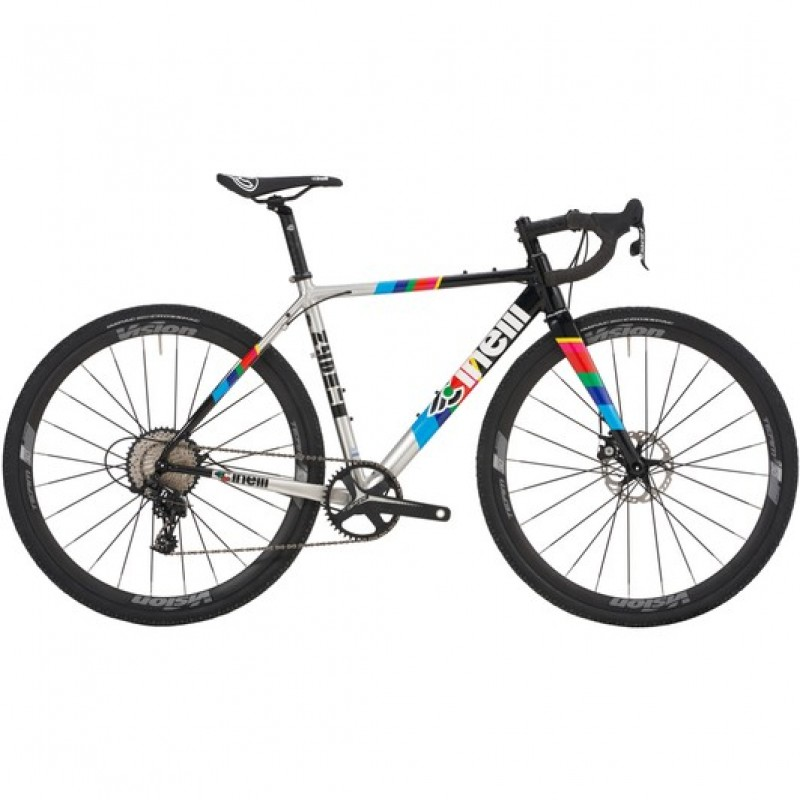 Cinelli Zydeco Apex Disc Gravel Bike 2020