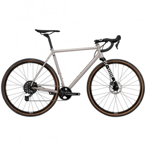 Rondo Ruut Ti Disc Gravel Bike 2020