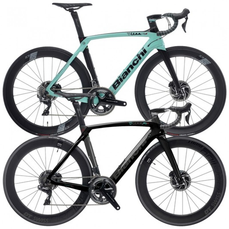 Bianchi Oltre XR4 CV Dura-Ace Disc Road Bike 2020