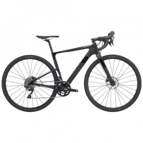 Cannondale Topstone Carbon Ultegra Disc Womens Gravel Road Bike 2020