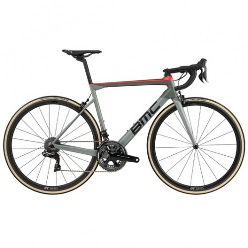 BMC Teammachine SLR01 One Dura-Ace Di2 Road Bike 2020