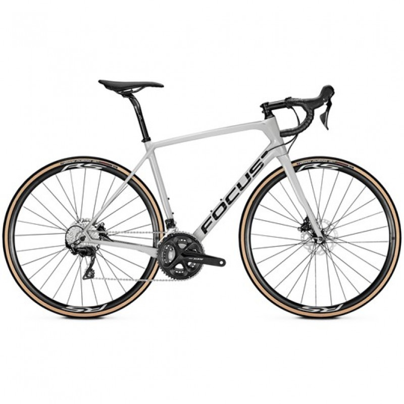 Focus Paralane 8.7 Disc Adventure Road Bike 2020