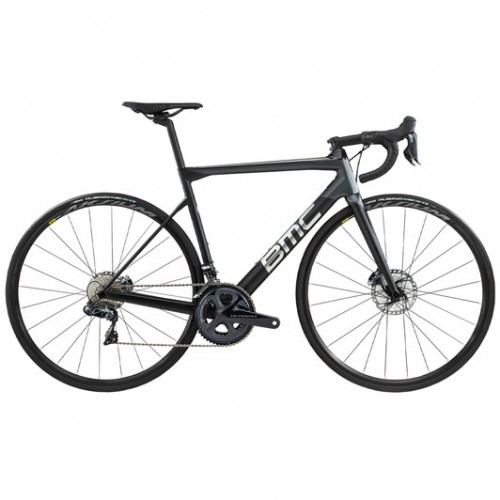 BMC Teammachine SLR02 Two Ultegra Di2 Disc Road Bike 2020