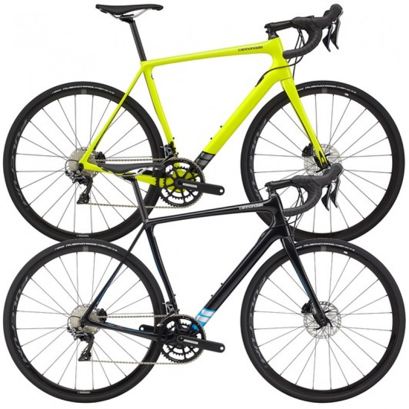 Cannondale Synapse Carbon Dura-Ace Disc Road Bike 2020