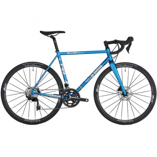 Cinelli Vigorelli 105 Disc Road Bike 2020