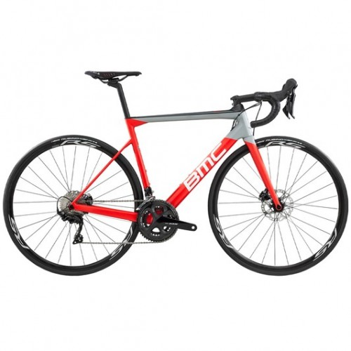 BMC Teammachine SLR02 Four 105 Disc Road Bike 2020