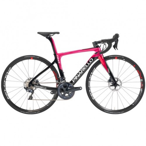 Pinarello Prince Ultegra Di2 Disc Road Bike 2020 (Easy Fit)