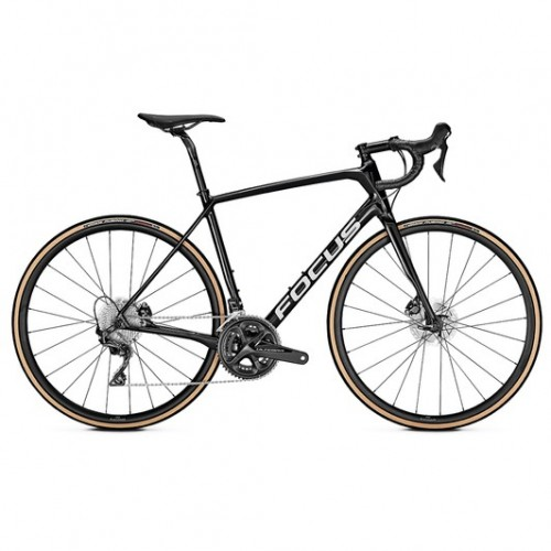 Focus Paralane 8.9 Disc Gravel Road Bike 2020