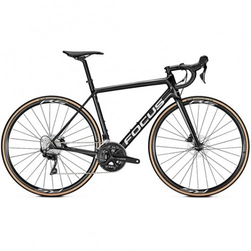 Focus Izalco Race 9.7 105 Disc Road Bike 2020