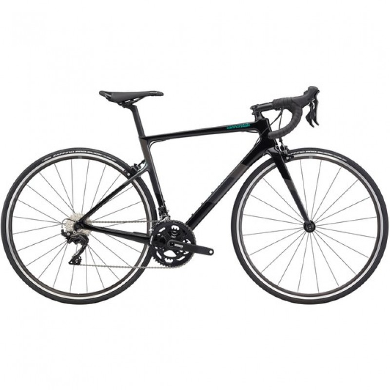 Cannondale SuperSix EVO Carbon 105 Womens Road Bike 2020