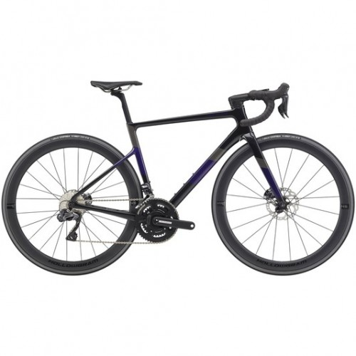 Cannondale SuperSix EVO Carbon Ultegra Di2 Womens Disc Road Bike 2020