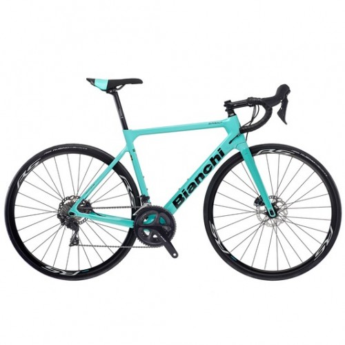 Bianchi Sprint 105 Disc Road Bike 2020