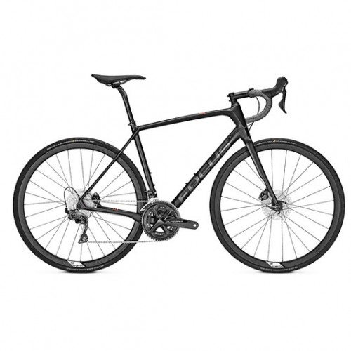 Focus Paralane 9.8 Disc Gravel Road Bike 2020