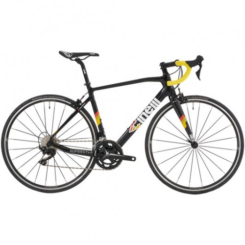 Cinelli Superstar 105 Road Bike 2020