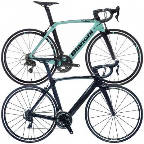 Bianchi Oltre XR4 CV Super Record 12-Speed Road Bike 2020