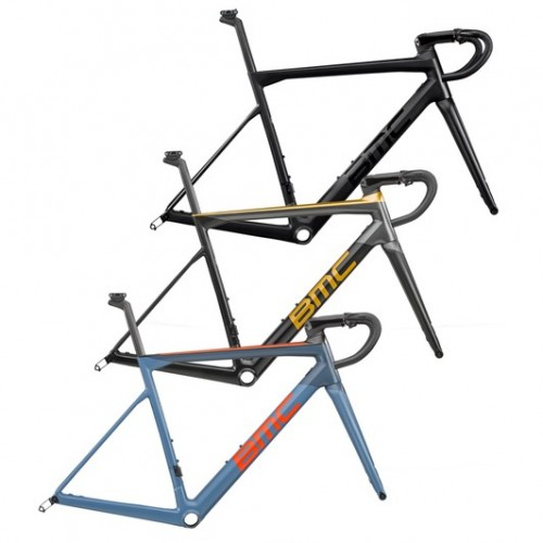 BMC Teammachine SLR01 Module Disc Road Frameset 2020