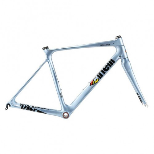 Cinelli Very Best Of Blue Frameset 2020