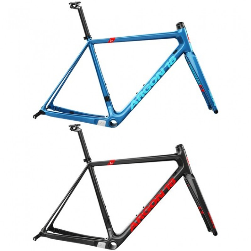 Argon 18 Gallium CS Disc Road Frameset 2020