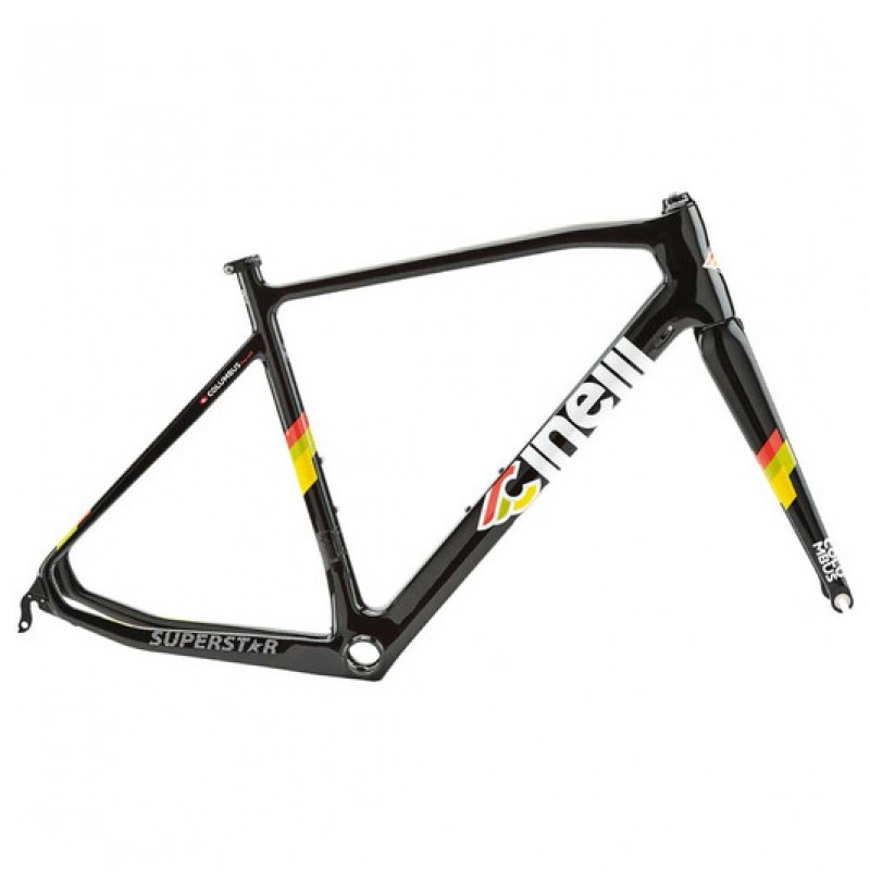 Cinelli Superstar Frameset 2020