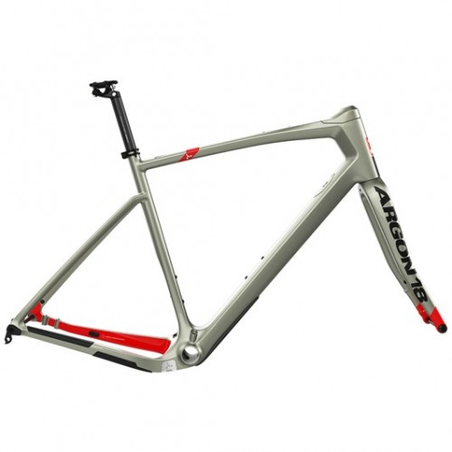 Argon 18 Dark Matter Disc Gravel Road Frameset 2020