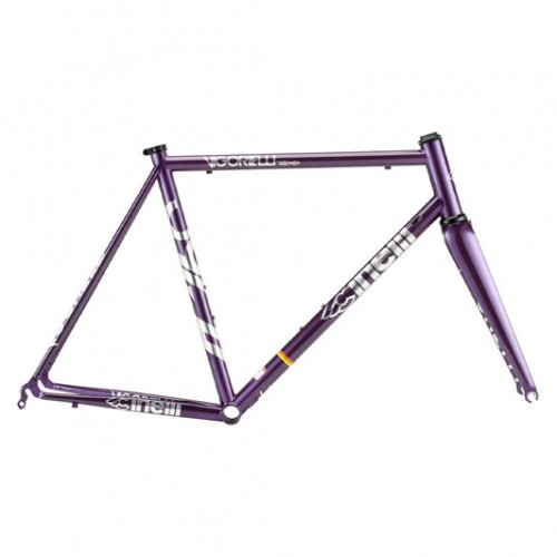 Cinelli Vigorelli Steel Road Frameset 2020