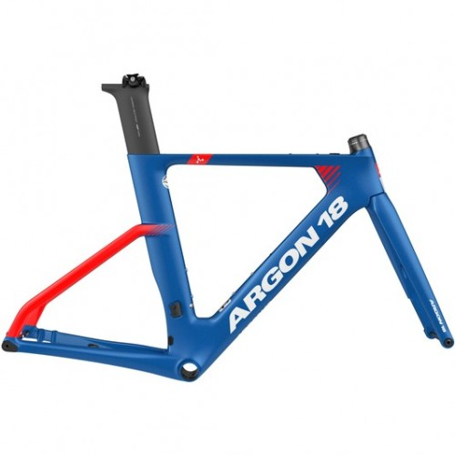 Argon 18 E-117 Disc TT/Triathlon Frameset 2020