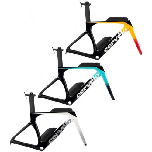 Cervelo P-Series Disc TT/Triathlon Frameset 2020